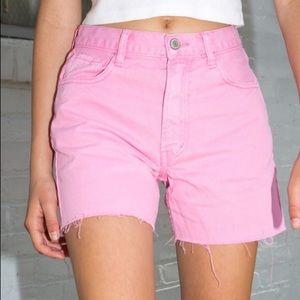 Brandy Melville   Molly Denim Shorts